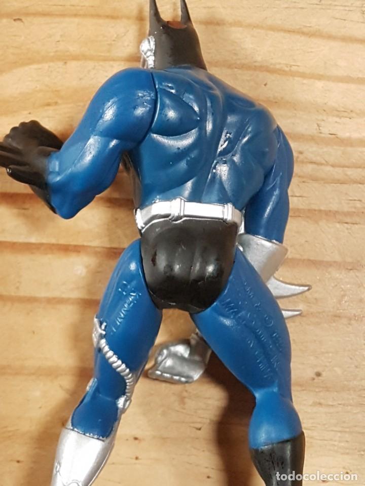 Figuras y Muñecos DC: FIGURA BATMAN CYBORG KENNER 1994 DC COMICS - Foto 8 - 219009032