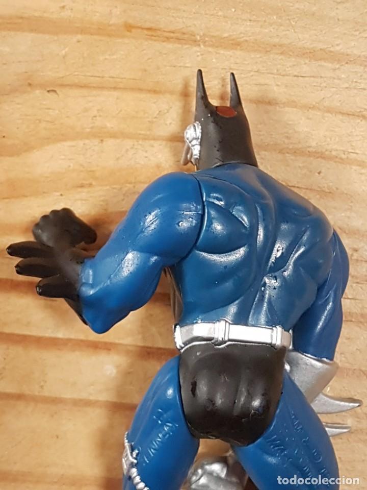 Figuras y Muñecos DC: FIGURA BATMAN CYBORG KENNER 1994 DC COMICS - Foto 9 - 219009032