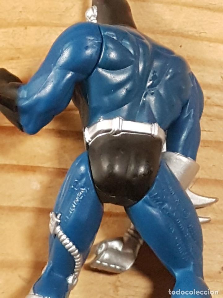 Figuras y Muñecos DC: FIGURA BATMAN CYBORG KENNER 1994 DC COMICS - Foto 16 - 219009032