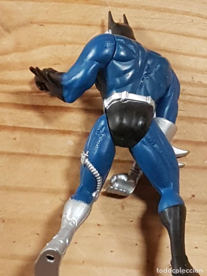 Figuras y Muñecos DC: FIGURA BATMAN CYBORG KENNER 1994 DC COMICS - Foto 17 - 219009032
