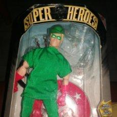 Figuras y Muñecos DC: SUPER HEROES HASBRO. Lote 220614860