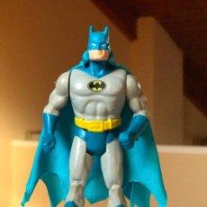 Figurines et Jouets DC: FIGURA SUPERPOWERS BATMAN, 1984, DC, KENNER, SUPER POWERS, CAPA ORIGINAL. Lote 220967648