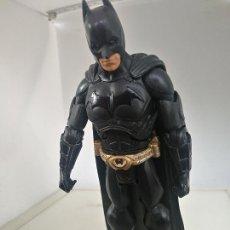 Figuras y Muñecos DC: BATMAN FIGURA ARTICULADA BOOTLEG DE 16 CM. Lote 221419263