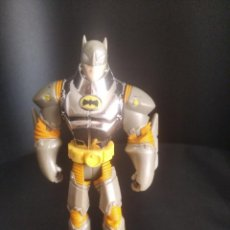 Figuras y Muñecos DC: BATMAN ARMOR - BATMAN ANIMATED SERIES, DC COMICS 2005-. Lote 221546078