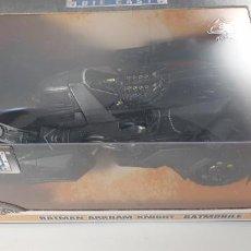 Figuras y Muñecos DC: COCHE JUGUETE COLECCIONISTA-BATMAN SERIES-ARKHAM KNIGHT BATMOBILE-VER FOTOS. Lote 221692066