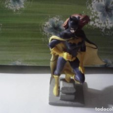 Figuras y Muñecos DC: BATGIRL GASHAPON BANDAI FIGURA 10,5 CM. Lote 222869677
