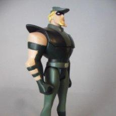 Figuras y Muñecos DC: JUSTICE LEAGUE UNLIMITED GREEN ARROW MATTEL DC COMICS 2004. Lote 223362927