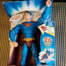 Figuras y Muñecos DC: ULTIMATE POWERS SUPERMAN. Lote 223815450