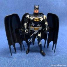Figuras y Muñecos DC: FIGURA BATMAN ANIMATED SERIES - LIGHTNING STRIKE - AÑO 1993 - MUY BUEN ESTADO - 13 CM. Lote 224349961