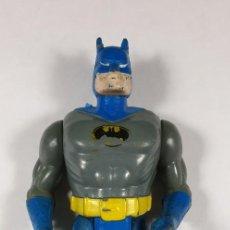Figuras y Muñecos DC: BATMAN - SUPER POWERS HECHO EN COLOMBIA POR GULLIVER EXTREMADAMENTE RARAS Y DIFÍCILES DE CONSEGUIR. Lote 224440848