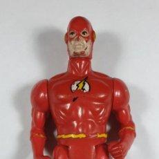 Figuras y Muñecos DC: FLASH - SUPER POWERS HECHO EN COLOMBIA POR GULLIVER EXTREMADAMENTE RARAS Y DIFICILES DE CONSEGUIR. Lote 224442148