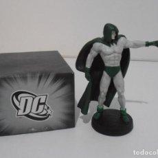 Figuras y Muñecos DC: FIGURA ESPECTRO, PLOMO PINTADO, DC COMICS, SUPERHEROES FIGURAS DE COLECCION, ALTAYA. Lote 224511526