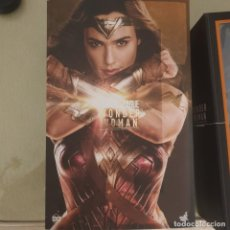 Figuras y Muñecos DC: HOT TOYS WONDER WOMAN JUSTICE LEAGUE. Lote 226233785