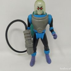 Figuras y Muñecos DC: MR FREEZE. BATMAN ANIMATED SERIES. DC KENNER 1993. VILLANOS. Lote 226777880