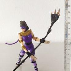 Figuras y Muñecos DC: CATWOMAN BATMAN DC COMICS LEGENDS KENNER MUÑECO EGIPCIO. Lote 227862705