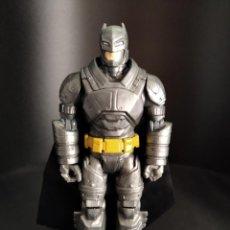 Figurines et Jouets DC: BATMAN - BATMAN VS SUPERMAN: EL AMANECER DE LA JUSTICIA - 2015 MATTEL- 16,5CM.. Lote 229377430