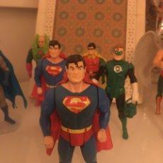 Figuras y Muñecos DC: SUPER POWERS SUPERMAN KENNER DC. Lote 235024215