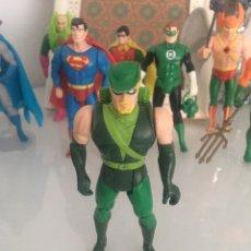 Figuras y Muñecos DC: SUPER POWERS GREEN ARROW. Lote 235225240