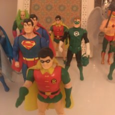 Figuras y Muñecos DC: SUPER POWERS ROBIN KENNER DC. Lote 235352200