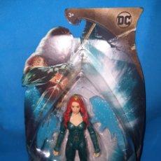 Figuras y Muñecos DC: DC FIGURA MERA AQUAMAN. Lote 236733340