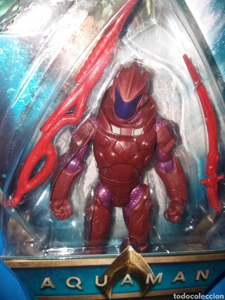 Figuras y Muñecos DC: DC figura General Murk Aquaman - Foto 2 - 236734055