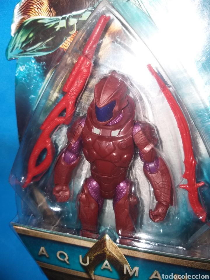 Figuras y Muñecos DC: DC figura General Murk Aquaman - Foto 3 - 236734055