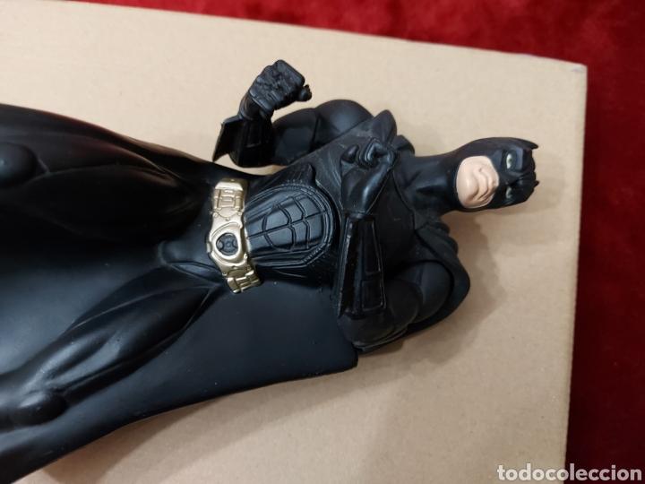 Figuras y Muñecos DC: FIGURA DE ACCIÓN BATMAN BOTE DE COLONIA, CHAMPÚ O GEL, HEROE DC COMICS/JOKER/BATMOVIL/MURCIÉLAGO/ - Foto 5 - 237022405
