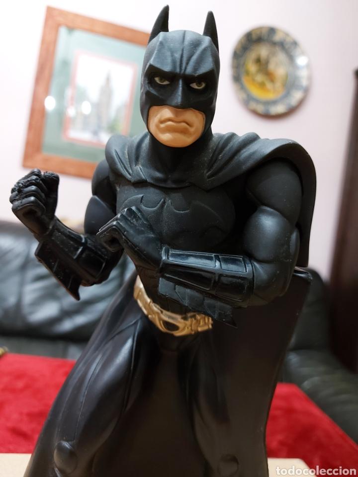 FIGURA DE ACCIÓN BATMAN BOTE DE COLONIA, CHAMPÚ O GEL, HEROE DC COMICS/JOKER/BATMOVIL/MURCIÉLAGO/ (Juguetes - Figuras de Acción - DC)