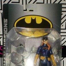 Figuras y Muñecos DC: FIGURA BATGIRL, BATMAN MISSIONS - DC - MATTEL - 2018, EN BLISTER. Lote 238671965