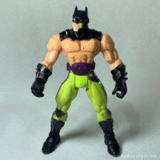 Figuras y Muñecos DC: FIGURA BATMAN - SERIE KNIGHT FORCE NINJA - KENNER - 1998 - 16 CM. Lote 240517010