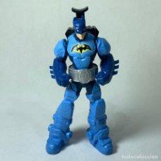 Figuras y Muñecos DC: FIGURA BATMAN - POWER ATTACK - DE LUJO CICLÓN KICK - MATTEL - 2011. Lote 240519860