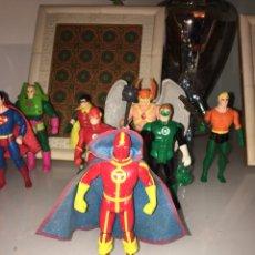 Figuras y Muñecos DC: SUPER POWERS RED TORNADO. Lote 240525370