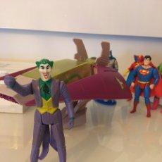 Figuras y Muñecos DC: SUPER POWERS JOKER KENNER. Lote 240525555
