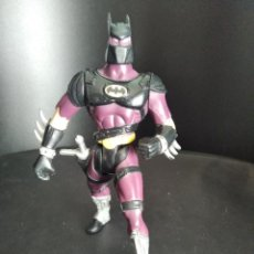 Figuras e Bonecos DC: BATMAN DARK WARRIOR - LEGENDS OF BATMAN - KENNER 1995. Lote 241044695