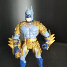 Figuras e Bonecos DC: BATMAN GLADIATOR - LEGENDS OF BATMAN - KENNER 1996. Lote 241044920