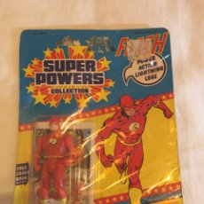Figuras y Muñecos DC: SUPER POWERS FLASH KENNER. Lote 241194535