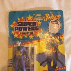 Figuras y Muñecos DC: SUPER POWERS JOKER KENNER. Lote 241194835