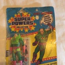 Figuras y Muñecos DC: SUPER POWERS LOTE 5 BLISTER. Lote 241210800
