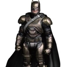 Figuras y Muñecos DC: BEAST KINGDOM- DC COMICS FIGURA ARMORED BATMAN ARMADURA, MULTICOLOR (DAH-004) 1:9. Lote 241661550