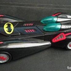 Figuras y Muñecos DC: COCHE BATMAN TM & DC COMICS (S 13). Lote 244713120