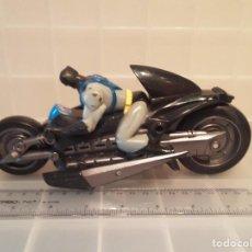 Figuras y Muñecos DC: FIGURA BATMAN. MOTO BATMAN S04. Lote 245251525