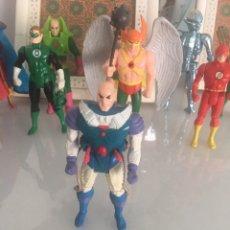 Figuras y Muñecos DC: SUPER POWERS KENNER MR FREEZE. Lote 245360740