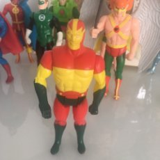 Figuras y Muñecos DC: SUPER POWERS MR MIRACLE KENNER. Lote 245362360