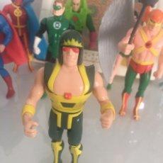 Figuras y Muñecos DC: SUPER POWERS CYCLOTRON KENNER. Lote 245362855