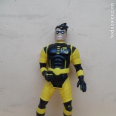 Figuras y Muñecos DC: FIGURA DC TRAP BALL ROBIN (BATMAN THE ANIMATED SERIES) 1994 KENNER. Lote 246294495