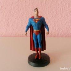 Figuras y Muñecos DC: SUPERMAN DC COMICS FIGURA DE PLOMO 2008. Lote 247338670