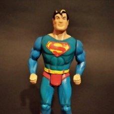 Figuras y Muñecos DC: ANTIGUA FIGURA DE ACCION SUPERMAN DC SUPER POWERS KENNER 1984 - SUPERPOWERS - AÑOS 80. Lote 251730205