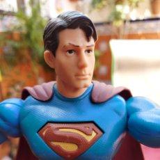 Figuras y Muñecos DC: FIGURA DE ACCIÓN SUPERMAN DC COMICS (NO FUNCIONA),SUPER HEROE DC DE LA LIGA DE LA JUSTICIA. Lote 252780620