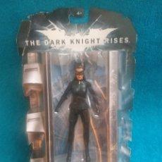 Figuras y Muñecos DC: THE DARK KNIGHT RISES FIGURA CATWOMAN. Lote 254811730