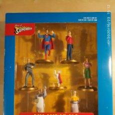 Figuras y Muñecos DC: DC DIRECT SUPERBOY THE SILVER AGE SMALLVILLE. Lote 254922900